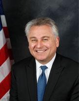 Wayne Co. Commissioner Joe Palamara (D-Grosse Ile) sponsored the censure resolution.