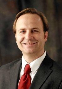 Lieutenant Governor Brian Calley