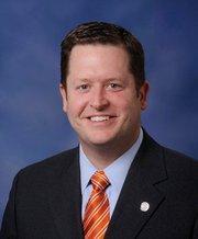 House Speaker Jase Bolger.
