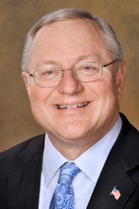 Senate Judiciary Committee Chair Rick Jones
