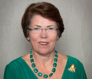 Eastern Michigan University President Susan Martin