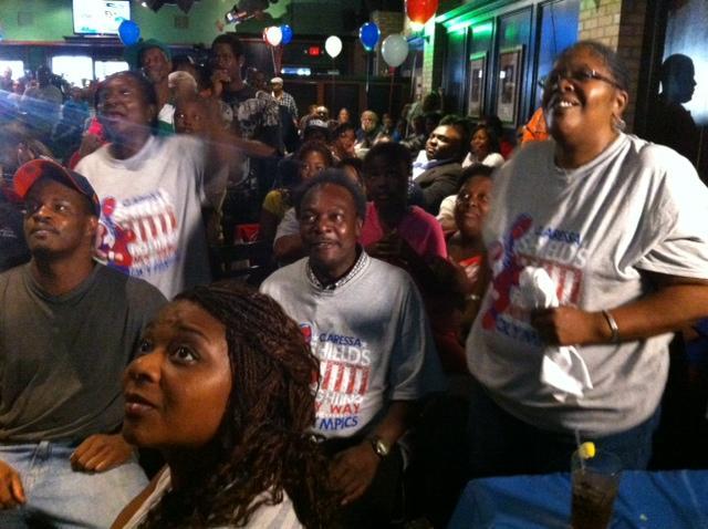 Watch Party in Flint