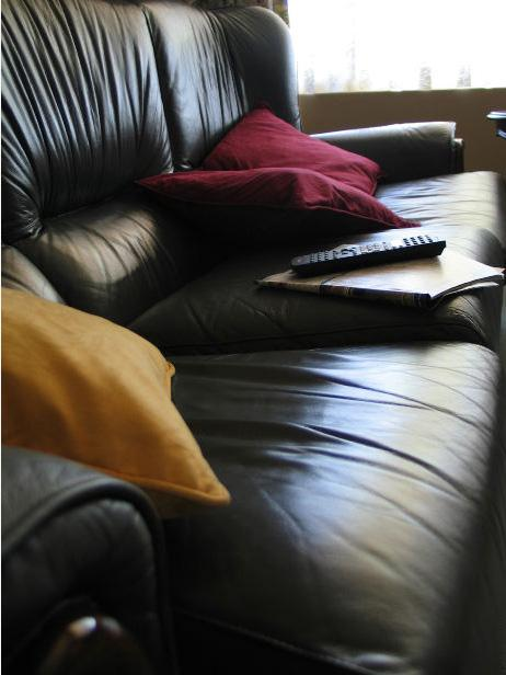 Environmental groups have raised concerns about chemicals such as flame retardants in furniture.