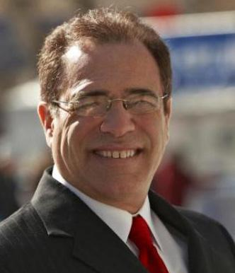 Robert Ficano