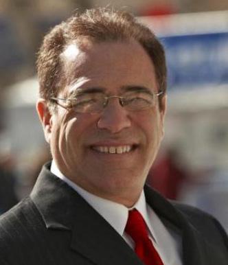 Robert Ficano