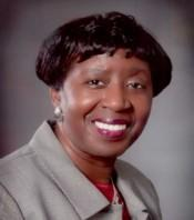 Joyce Parker is the emergency financial manager for the cities of Allen Park and Ecorse.