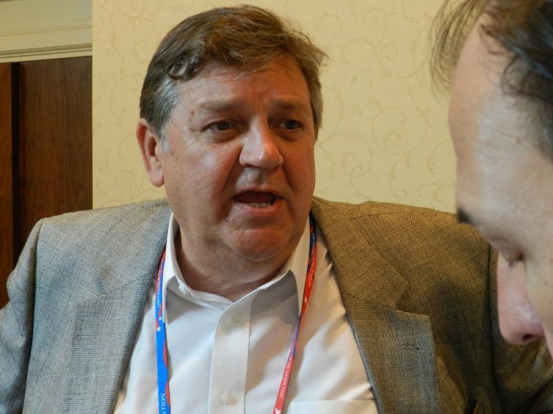 Rep. Dan Benishek, (R) MI