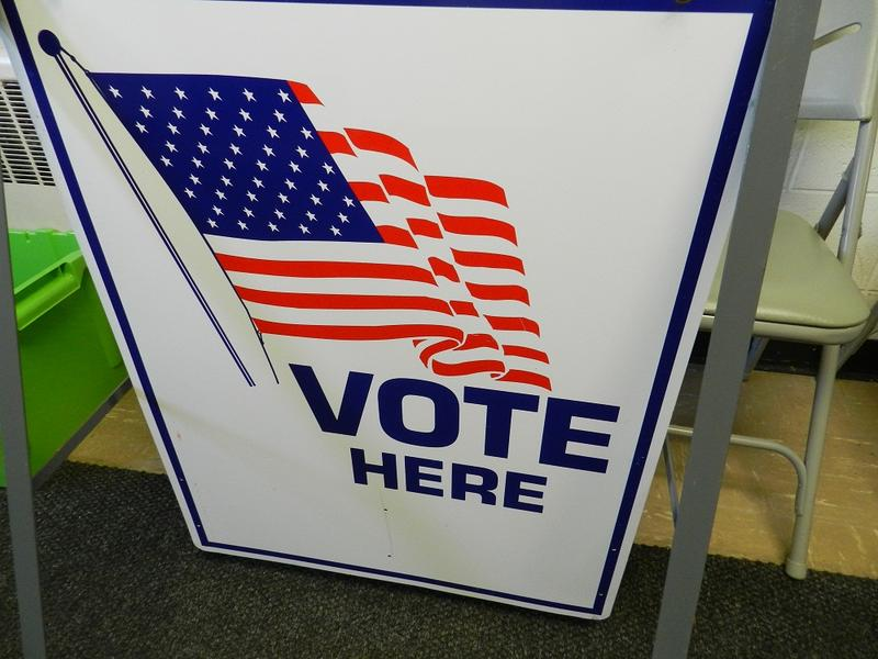 Are you registered to vote in the August primary?