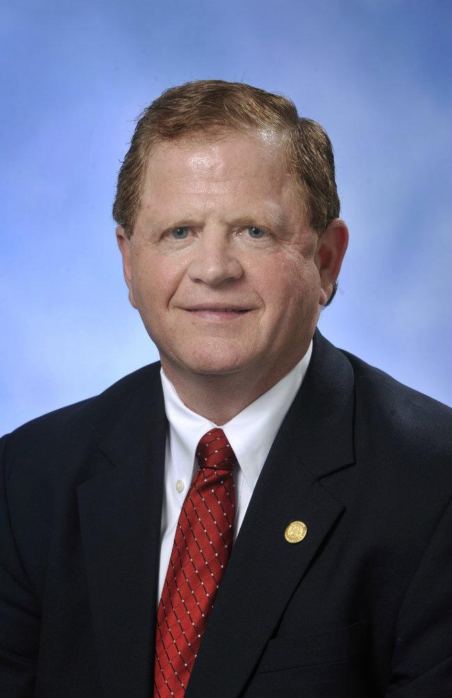 State Representative Roy Schmidt (R-Grand Rapids)