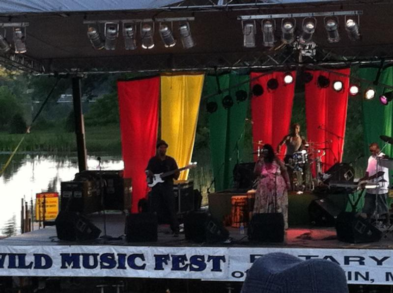 Idlewild's annual music festival