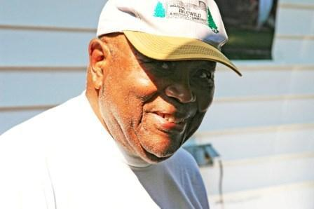 John Meeks is a long-time Idlewild resident