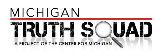 Michigan Watch teams ups with Truth Squad this election season.