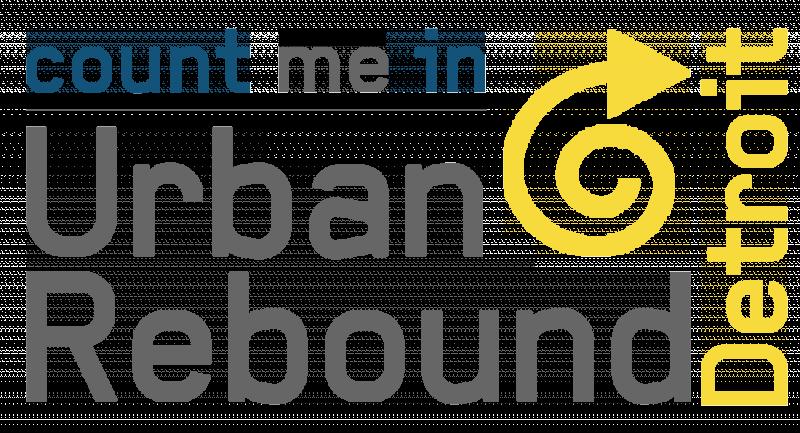 Urban Rebound Detroit