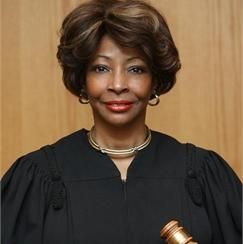 Judge Shelia Johnson discusses her candidacy for Michigan's Supreme Court.