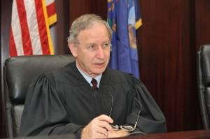 Michigan Supreme Court Justice Stephen Markman.