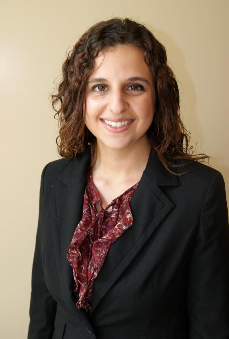 Nadia Tonova is the Director at NNAAC.