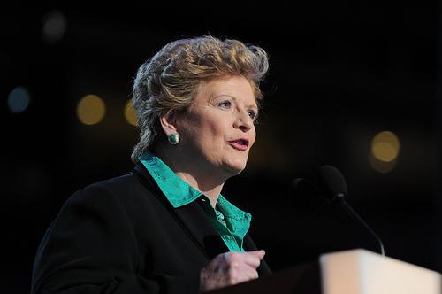 U.S. Senator Debbie Stabenow