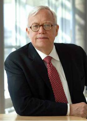 economist James Heckman