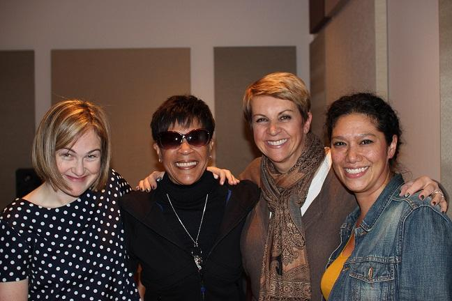 Singer Bettye LaVette spoke with Stateside about her life-long career.