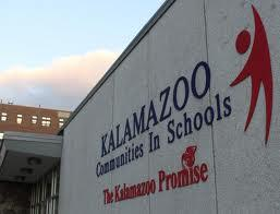The Kalamazoo Promise offers to pay for Kalamazoo students' college tuition