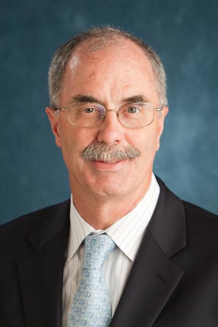 Provost Philip Hanlon
