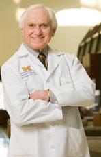 Dr. Sid Gilman of the University of Michigan