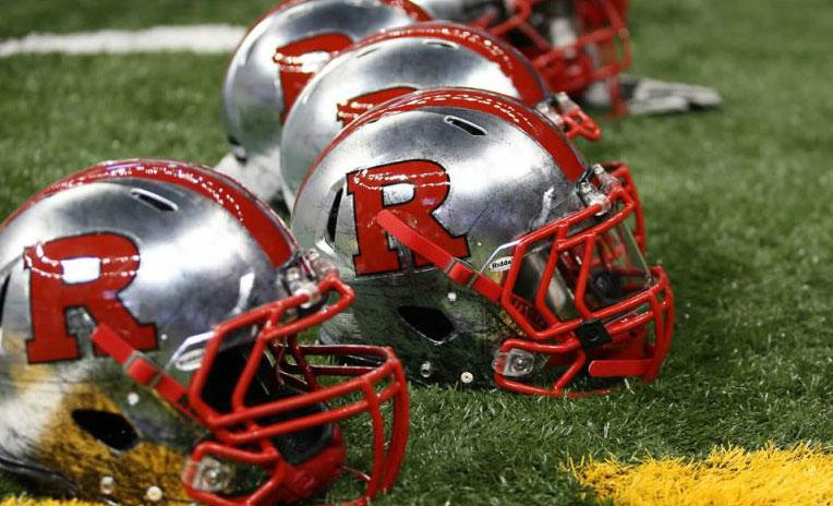 Rutgers University has joined the Big Ten Conference.
