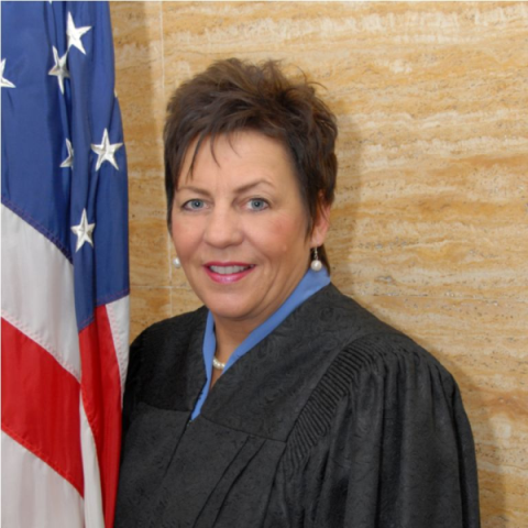 Judge Connie Marie Kelley is a candidate for Michigan's Supreme Court