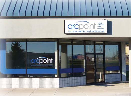 The ArcPoint Lab in Kalamazoo