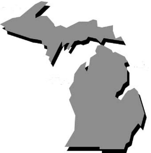 State of Michigan (file photo)