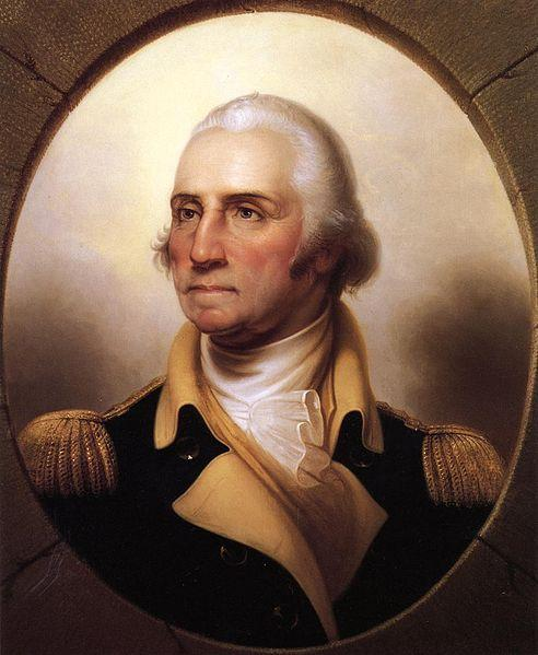 George Washington's second inaugural speech was the shortest in history, said Whitney.