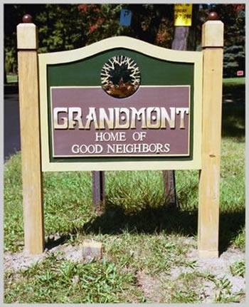 Grandmont Rosedale residents help maintain their community.