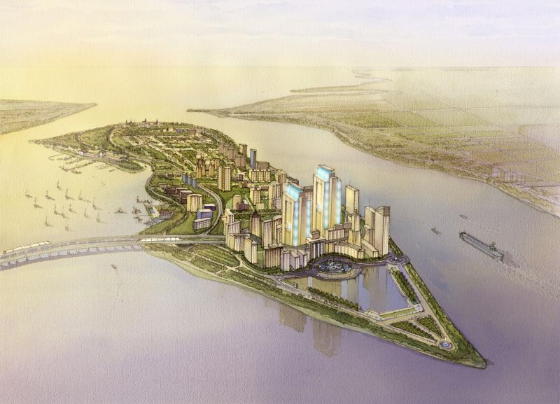 The future of Belle Isle?