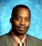 Dedrick Martin, Superintendent of Ypsilanti Schools