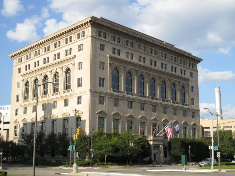 Detroit Athletic Club (1915)
