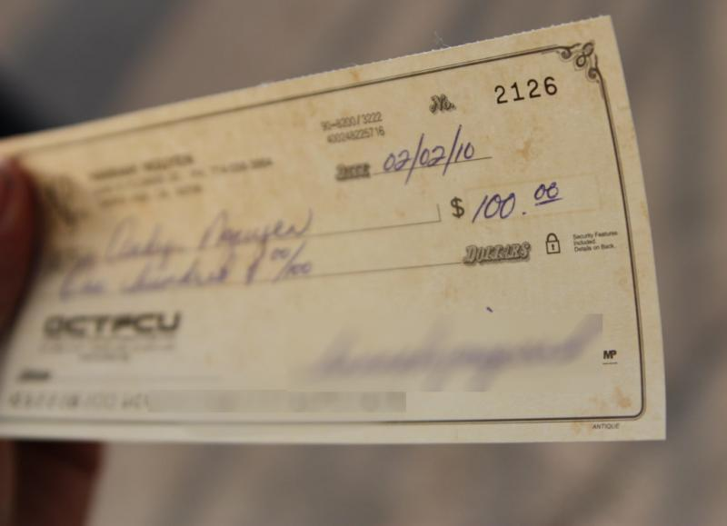 Michiganders' paychecks will be smaller than most.