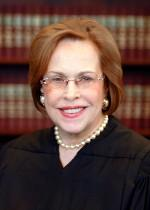 This woman is too old to be a judge: former Justice Marilyn Kelly was forced to step down.