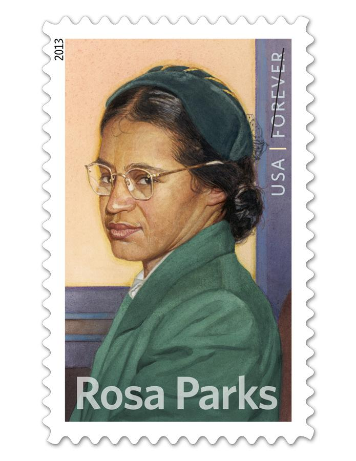 Rosa Parks life-size statue to be placed in National Statuary Hall