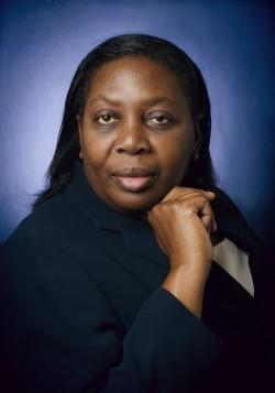 University of Michigan Professor Dorceta E. Taylor