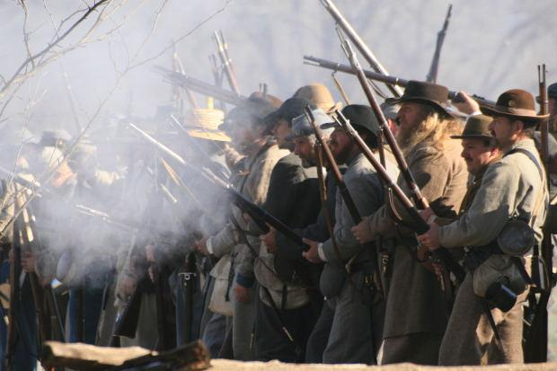 Not up for some historical reenactment? ArtPod is here for you, giving you some Civil War buff cred the easy way.