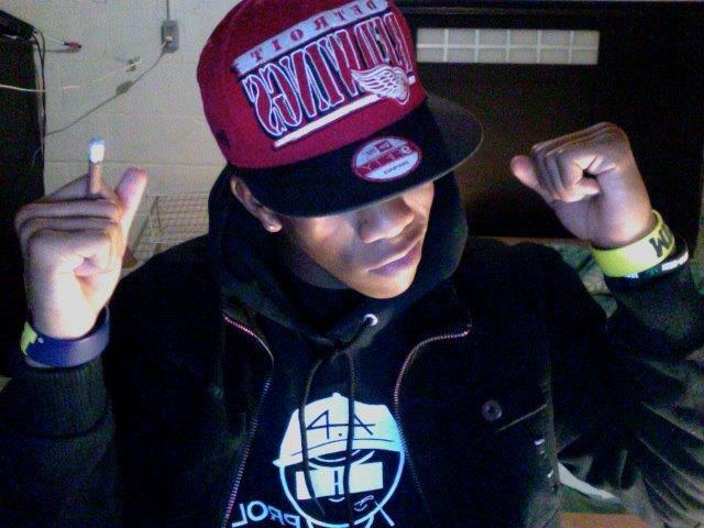 Ann Arbor rapper Prol'e.
