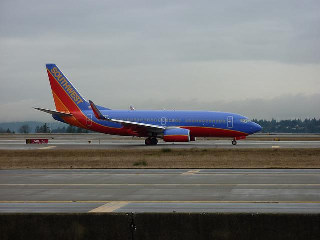 Beginning in August, Southwest Airlines will service the airport in Grand Rapids.