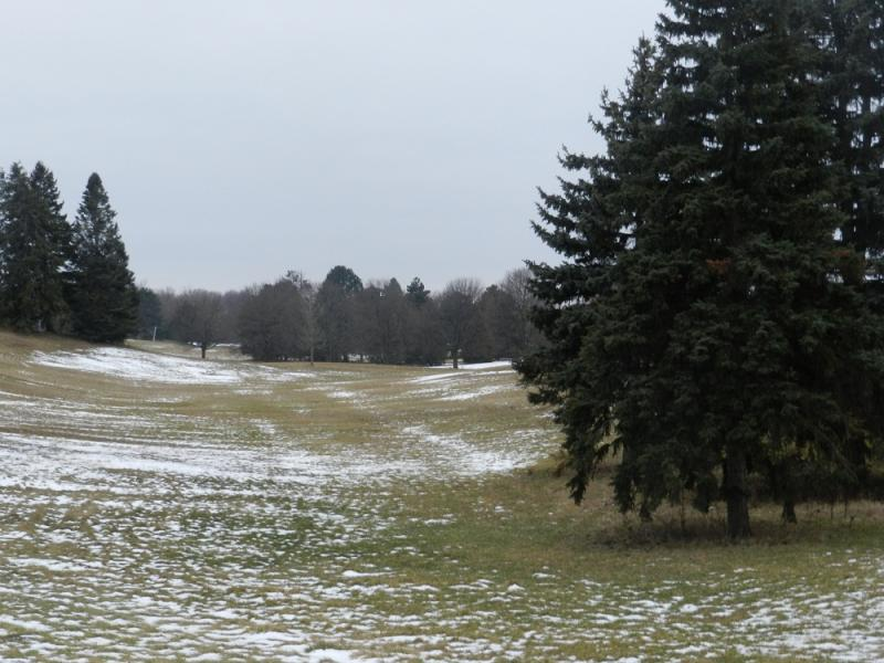 The old Waverly golf course has been idle for years, but may soon be attracting developers