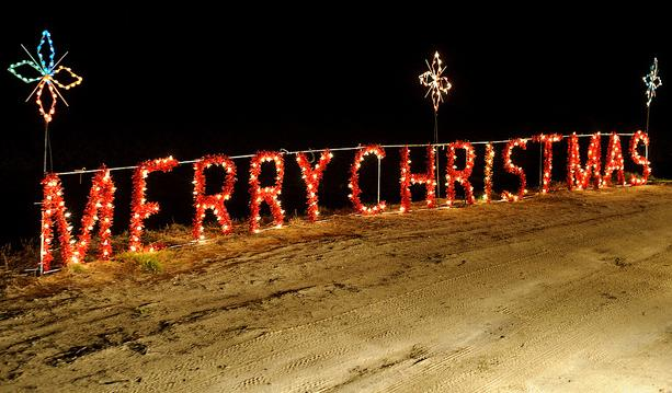 city of warren wins appeal over christmas display - Christmas Light Show Michigan