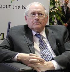 Sen. Carl Levin (D-MI) (file photo)