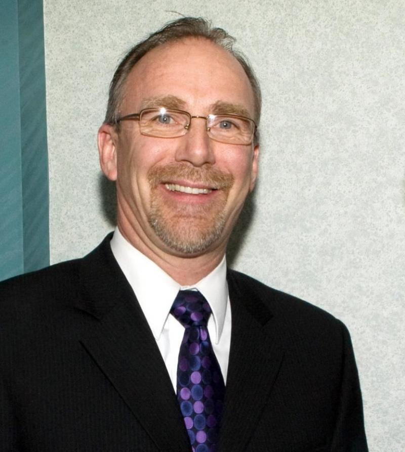 Tim Keyes