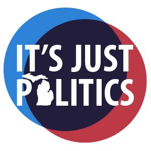 It's Just Politics with Zoe Clark and Rick Pluta