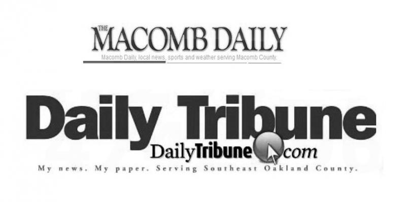 Union workers could strike at the Macomb Daily and Royal Oak Tribune.