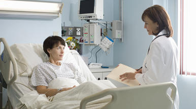 A recent poll finds 90% of us want to have end of life discussions of our doctors, but only 17% have actually done so