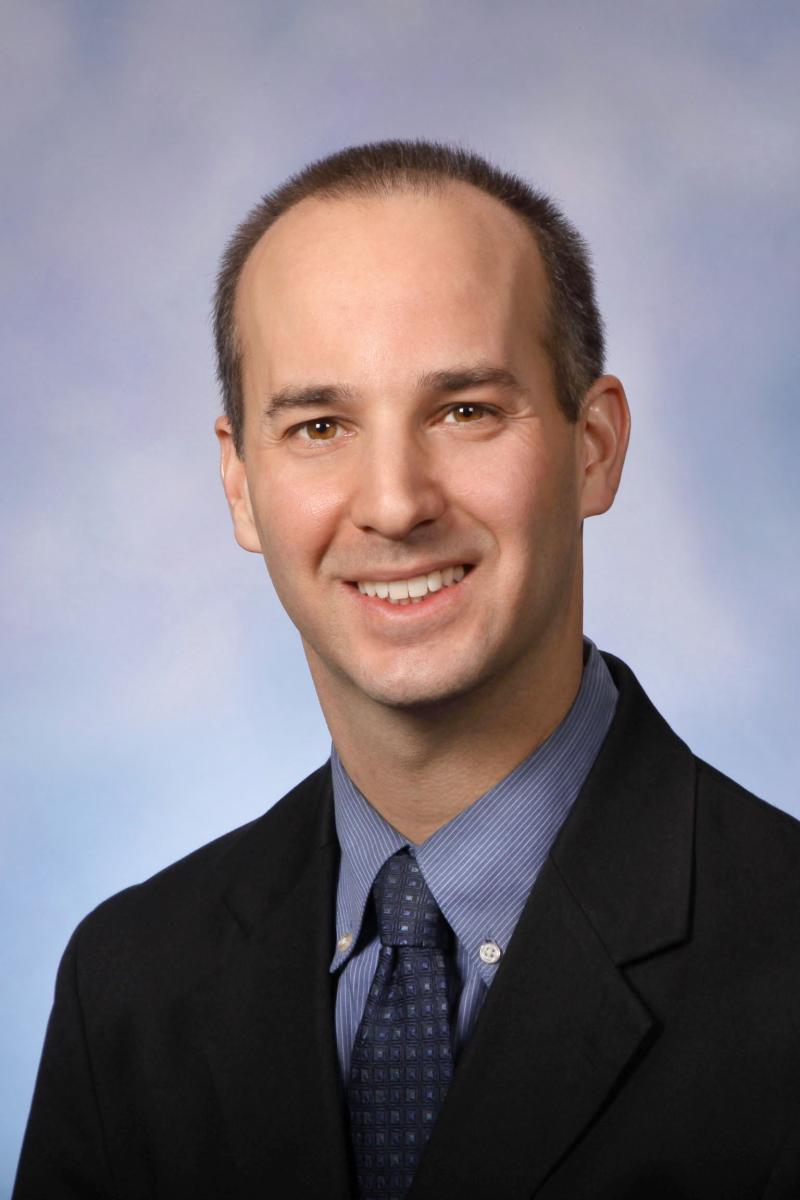 State Representative Andy Schor